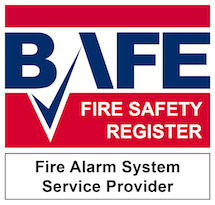 BAFE SP203 1 Logo